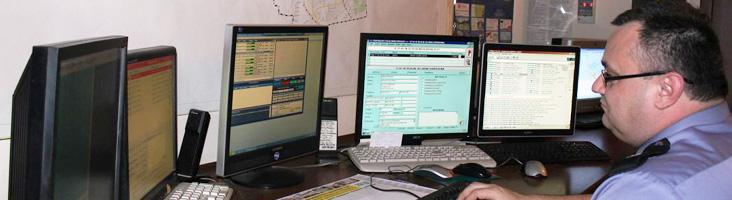 ATUT - monitoring obiektów